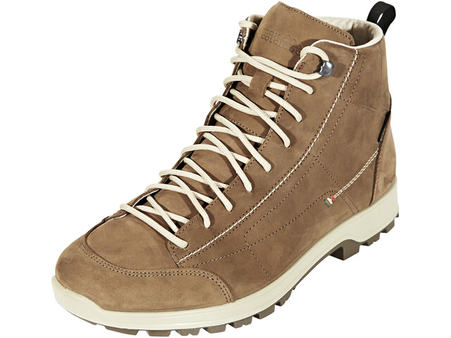 High Colorado Sölden Mid High Tex - Chaussures Homme - gris